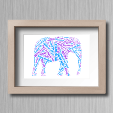 Elephant-Word-Cloud-Gift-1