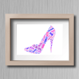 Shoe-Word-Cloud-Gift-1