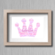 Crown-Word-Cloud