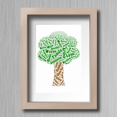 Family-Tree-Word-Cloud