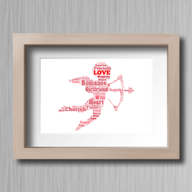 Cupid-1-Word-Cloud