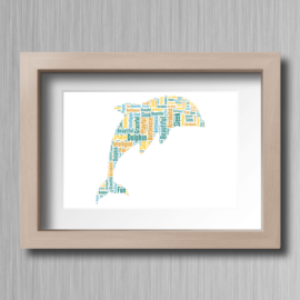 Dolphin-Word-Cloud-Gift-2