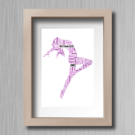 Contemporary-Dancer-Personailsed-Word-Cloud-Gift-2